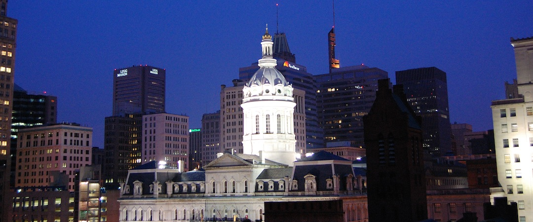 Baltimore_skyline_circuit_court