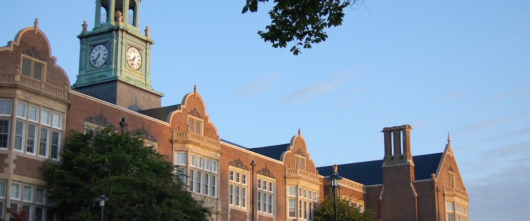 Towson_University